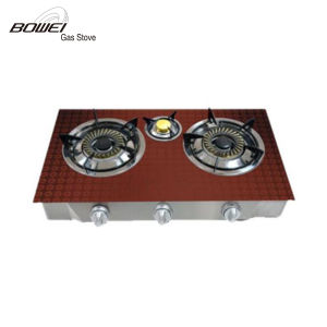 Sri Lanka Style Table Top Gas Cooker Bw-Bl3012