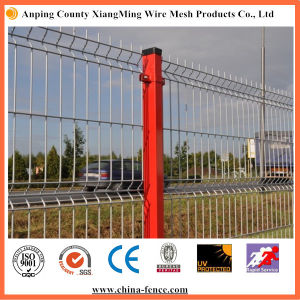 High Security Fence China Factory pictures & photos