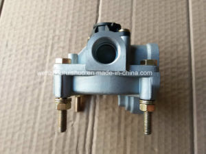 0044293844 Relay Valve Use for Mercedes Benz pictures & photos
