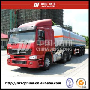 Tank Semi-Trailer, Fuel Tank (HZZ9401GHY) in Road Transportation pictures & photos