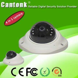 CCTV 720p/960p/1080P/3MP/4MP/5MP HD Ahd Camera (KHA-TC20) pictures & photos