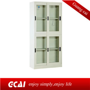 Stainless Office Steel File Cabinet