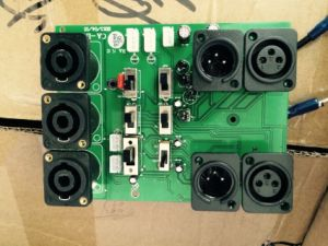 Professional Power Amplifier with LCD (HA series) pictures & photos