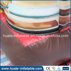 Inflatable Jumper, Fun Game Merry Christmas Holiday Jumping Inflatable Bouncer pictures & photos