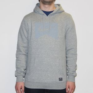 OEM Mens Tall Hoodies with Printing (H014W) pictures & photos