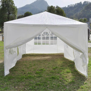 3X3 Outdoor Gazebo 10X10 Folding Party Tent pictures & photos