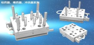 Gynecology Injection Mold Series