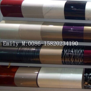 1mm Pure Acrylic Sheet for Home Furniture (ZHUV factory) pictures & photos