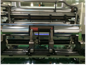 BOPET Metallized Film /Vmbopet for Packaging Materials pictures & photos