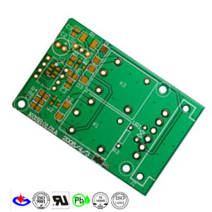 4 Layer Fr4 Tg135 Rigid PCB Board for Automobile Component pictures & photos