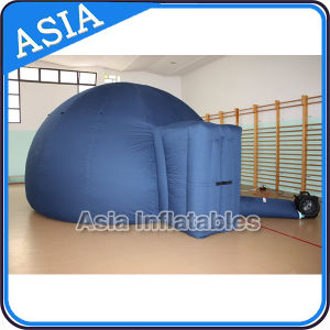Mobile Inflatable Classroom Projection Planetarium for Sale pictures & photos