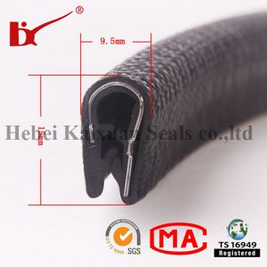 Cheap Price Heat Insulation Window Door Extruded Plastic Sealing Strip pictures & photos