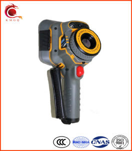 Industry Checking Temperature Hand Held Infrared Thermal Detector pictures & photos
