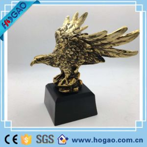 Wholesale Resin Owl Statues for Home Decoration pictures & photos