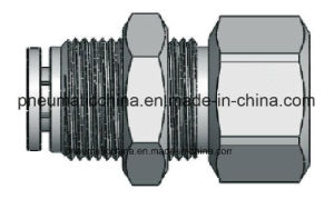 Metal Push in Fittings From China Pneumission pictures & photos