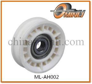 Elevator Plastic Roller Parts (ML-AH002) pictures & photos