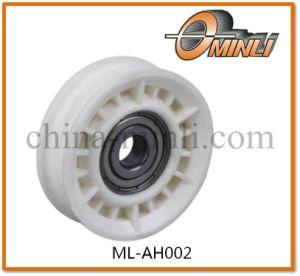 Elevator Plastic Roller Parts (ML-AH002) pictures & photos