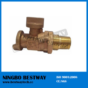 Hot Sale Bronze Valve for Water Meter (BW-Q16) pictures & photos