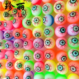 Bouncing Eye Ball