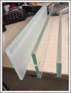 Laminated Glass with PVB/Safety Glass pictures & photos