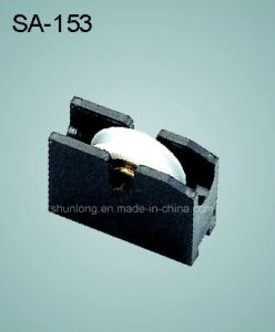 Window and Door Sash Roller Pulley (SA-153) pictures & photos