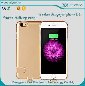 High Quality Smart Phone Battery Charger Case pictures & photos