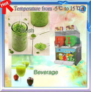 smoothie maker as Temperature setting from below 5 to below 15 degree pictures & photos