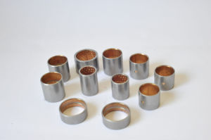 Series of Wrapped Bronze Bearing (Metric Size) Fb092 pictures & photos
