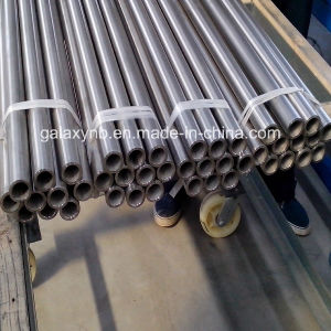 ASTM B338 Gr2 Titanium Seamless Pipe pictures & photos