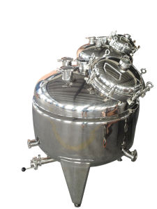 Stainless Steel Reflux Pot Still pictures & photos
