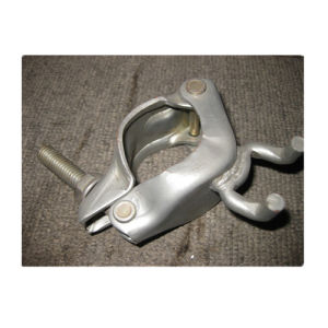 Stainless Steel Swivel Clamp for Pipe pictures & photos
