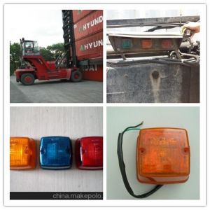 LED Signal Light for Kamar pictures & photos