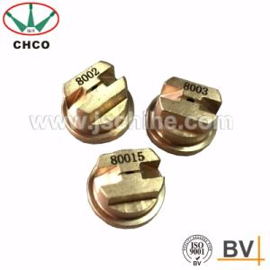 Brass Nozzle Tips, Brass Spare Parts pictures & photos