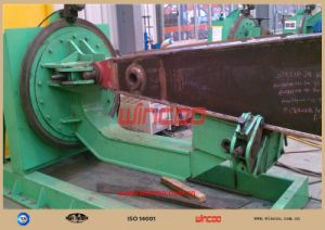 Head and Tailstock Welding Positioner (1T to100T) pictures & photos