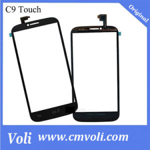 Repair Parts Touch Screen Digitizer for Alcatel One Touch C9 pictures & photos