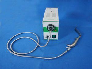 Fiber Optic Light Source with Mandibular Retractor pictures & photos