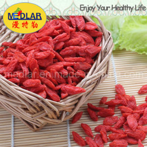 Medlar Lbp Dried Ningxia Red Organic Wolfberry