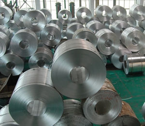 Hot Sale Prime Quality 1100 5083 7075 Aluminum Coil in Stock pictures & photos