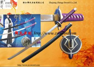 Muramasa Kmga Kuchiki Koga Japanese Katana Fantasy Anime Sword