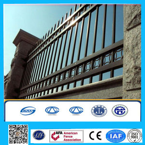 Hot Dipped Galvanzied Steel Fencing Dh-Ya-13