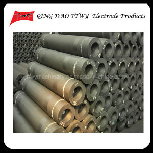 UHP 600 Graphite Electrode for Steel Making pictures & photos