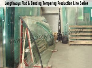 Skfb-2436 Glass Flat & Bending Tempering Machine pictures & photos