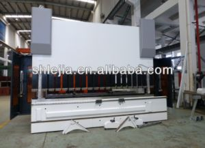 CNC Press Brake (PSH-HP 250T/4100mm) pictures & photos