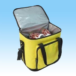 Fashion Promotional Insulated Picnic Ice Cooler Bags for Lunch pictures & photos