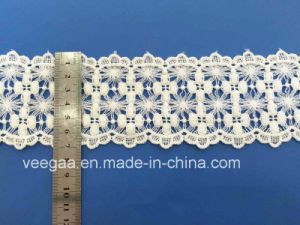 New Garment Accessories Cotton Lace Purfle Cotton Lace