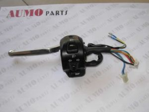 CPI Aragon 50 Original Left Handle Switch Assy Motorcycle Parts pictures & photos