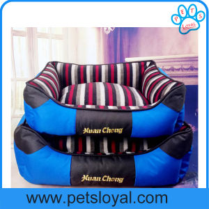Oxford Fabric Pet Beds Wholesale Dog Sofa Bed pictures & photos