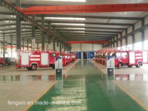 Roller Shutter Door for Fire Fighting Truck pictures & photos