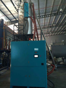 Plastic Dehumidifying Dry Air Dehumidifier Dryer with Constant Dew Point pictures & photos