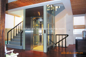Indoor Villa Elevator Without Machine Room pictures & photos